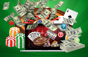 Can you make money with online roulette retro poker cup