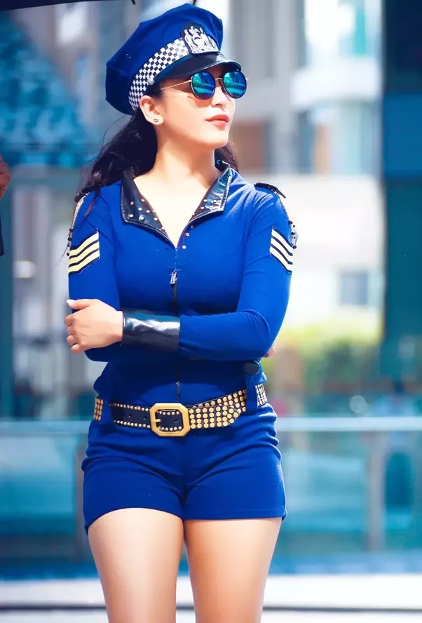 What Are Some Hot Pictures Of Shruti Hassan - Quora-8858