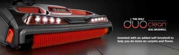What is the best vacuum for shag carpet Quora