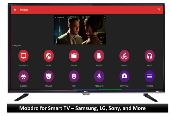 how to download app on samsung smart tv