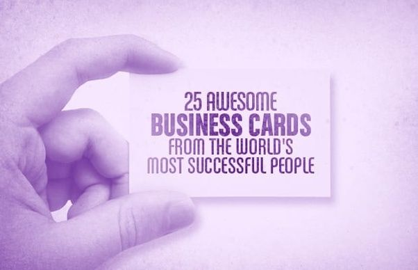 What is business card what is e card quora before the advent of electronic communication business cards might also include telex details now they may include social media addresses such as facebook colourmoves
