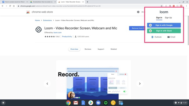 What Is The Best Chrome Extension For Screen Capture Quora