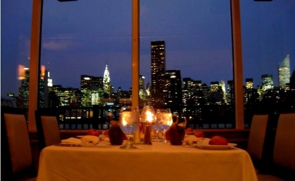 Affordable Date Night Restaurants Nyc