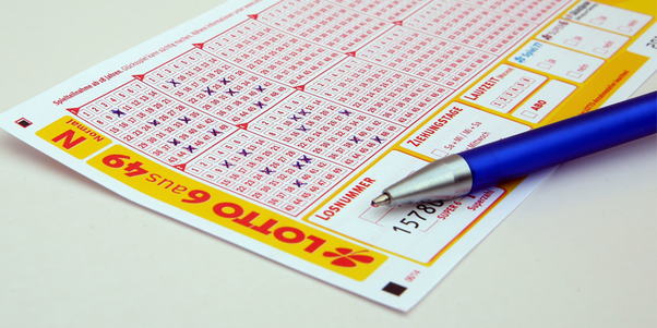 What is the best way to pick lottery numbers? - Quora