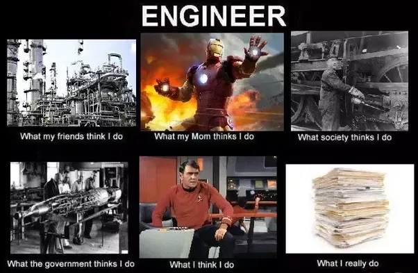 main qimg 499d14b625cd10759943202f25ca9e02 what are some of the most funniest memes about doing engineering