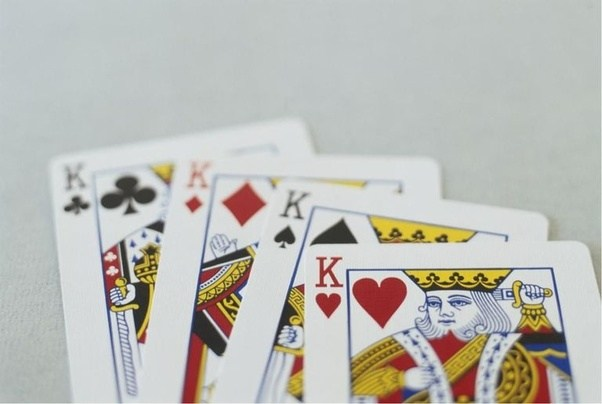 Which Four Kings Are Represented In A Deck Of Cards Quora