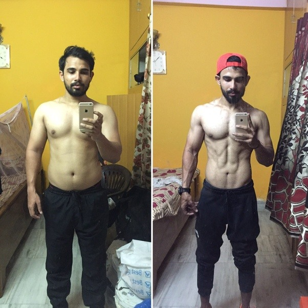 The Difference Between Powerlifting And Resistance: Phul Workout Before And After