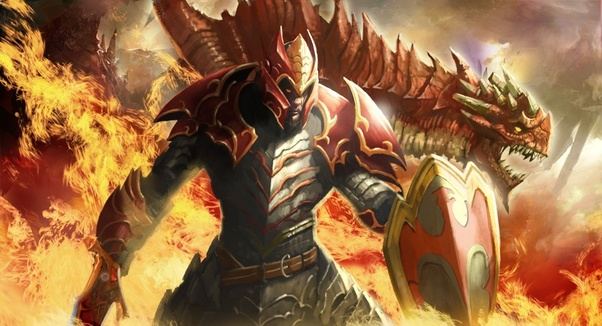 What Is The Current Most Imba Hero In 7 07 Quora