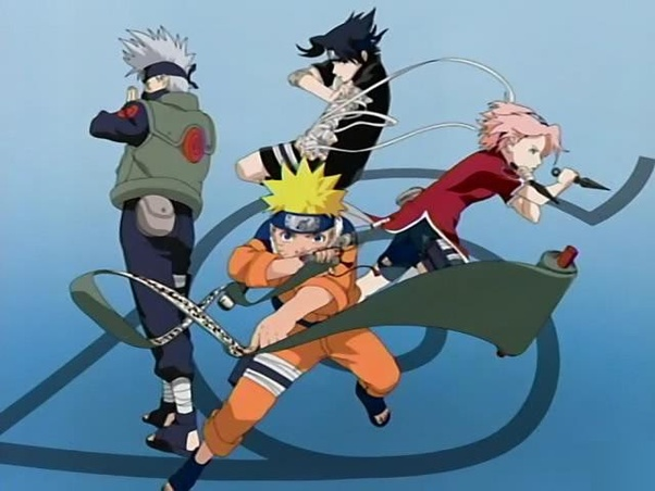 What is the best part 1 Naruto opening? - Quora