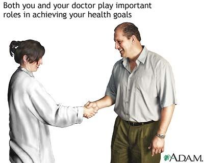 Why do doctors lie