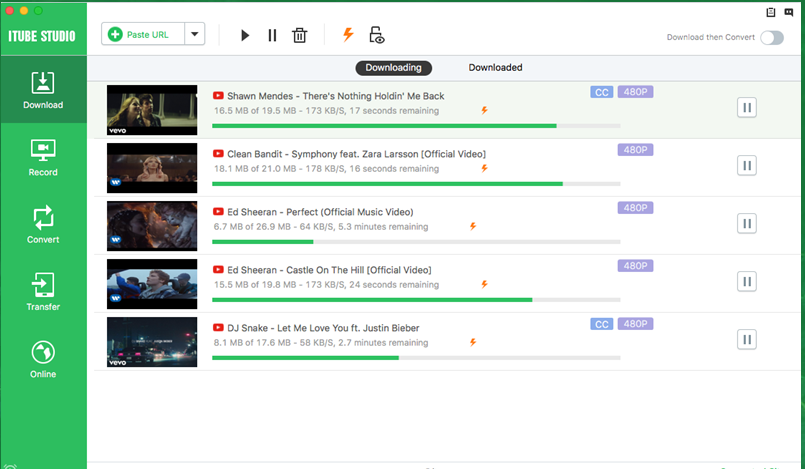 fastest youtube downloader free download full version