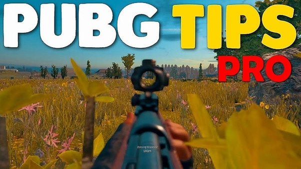 What are tips and tricks can you give for playing PUBG Mobile? - Quora