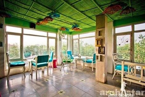 Fog Cafe Lounge New Delhi Delhi