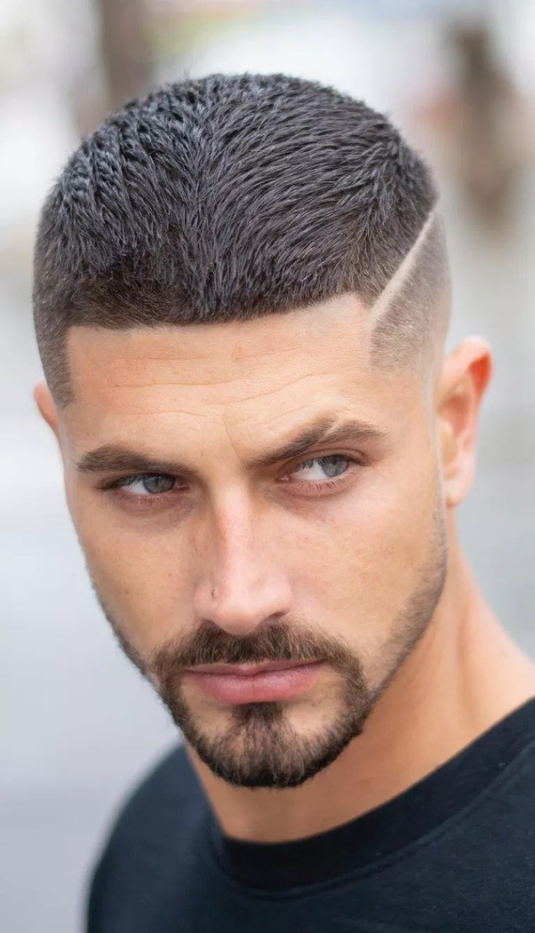 What Are Some Great Short Haircuts Hairstyles For Men Quora