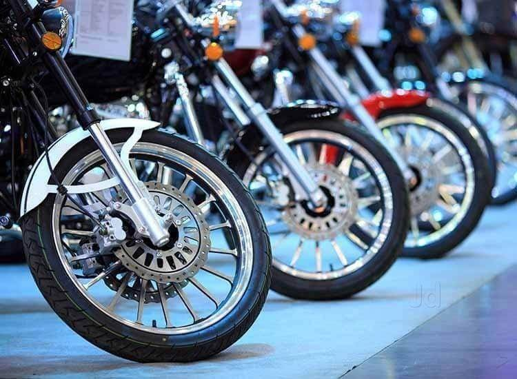 What Are The Best Bike Rental Services Available In Pune For A