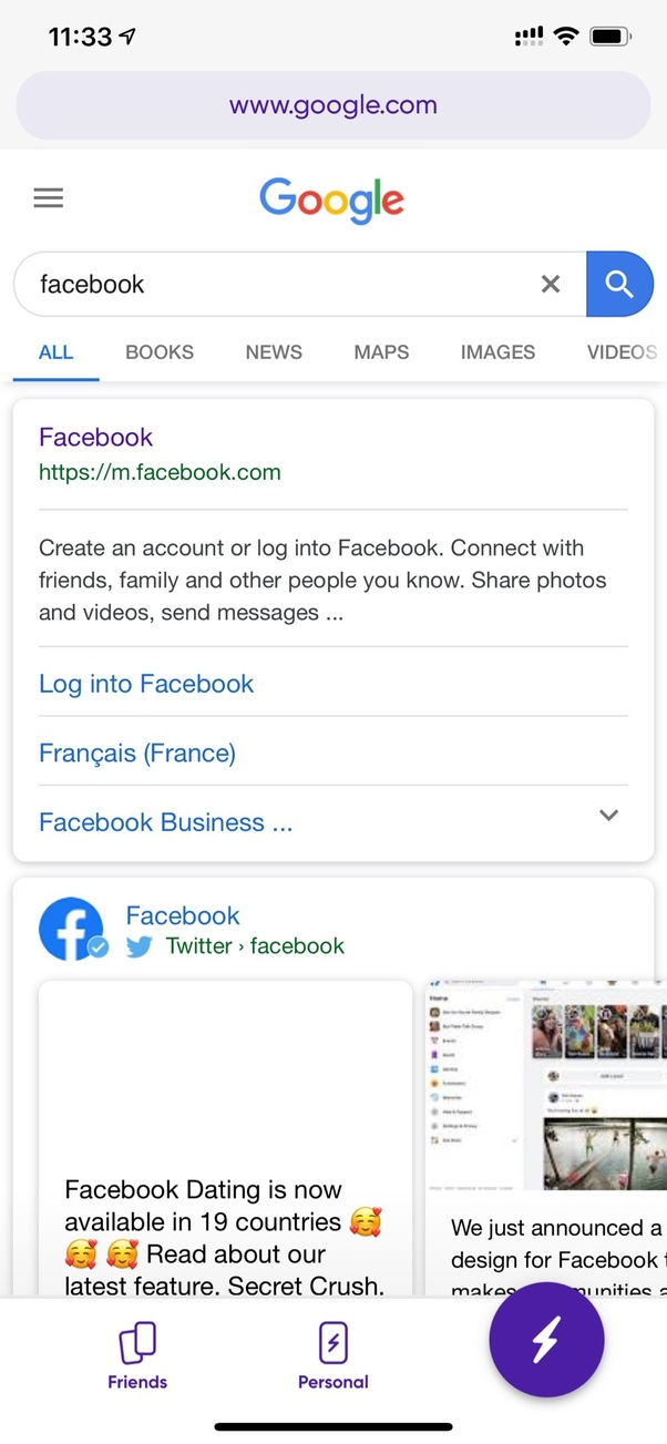 How to save the whole Facebook conversation with someone - Quora