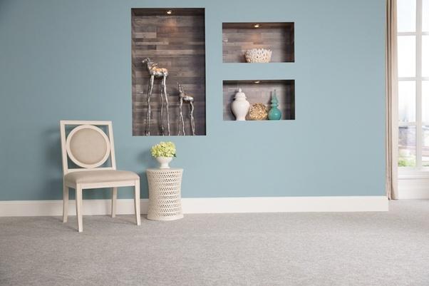 Install Laminate Flooring On Walls
