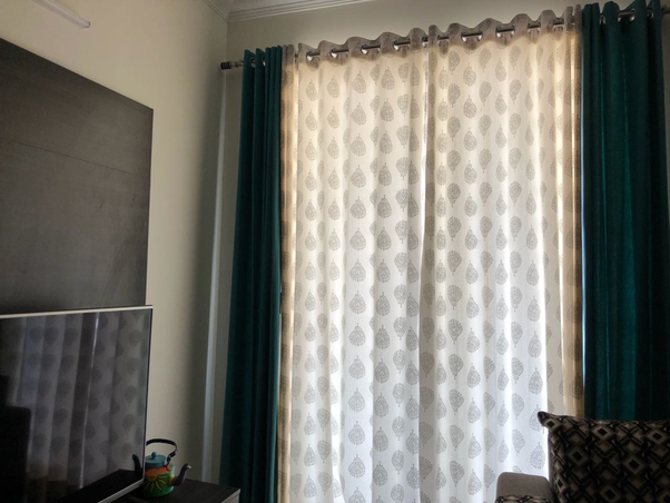 Where Can I Get Good Curtain Fabrics In Bangalore Quora