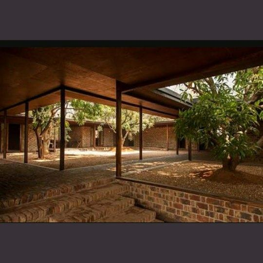 Modern Indian Architecture Google Search: Do You Know Any Architect In India, Who Have Worked Highly