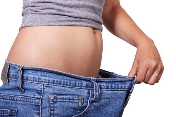 Weight loss 1 week no carbs