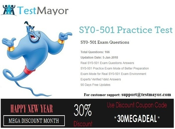 Where can i get free comptia sy0 501 dumps quora if you want to check further information about comptia security sy0 501 exam questions then check out this sy0 501 practice test fandeluxe Gallery
