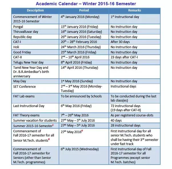 2016 calendar template excel2015 2016 academic calendar excel ...
