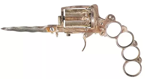what is the worst range weapon throughout all of history quora