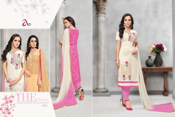 734e08a106 ... Anarkali style, Patiala Punjabi style, and designer style to wear on  several occasions. Textilebuzz is one of the best Wholesale Salwar Suit  suppliers, ...