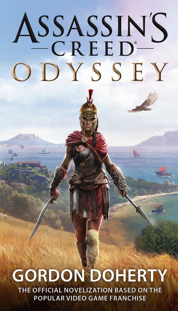 In Assassin S Creed Odyssey Doesn T The Whole Olympics Quest And