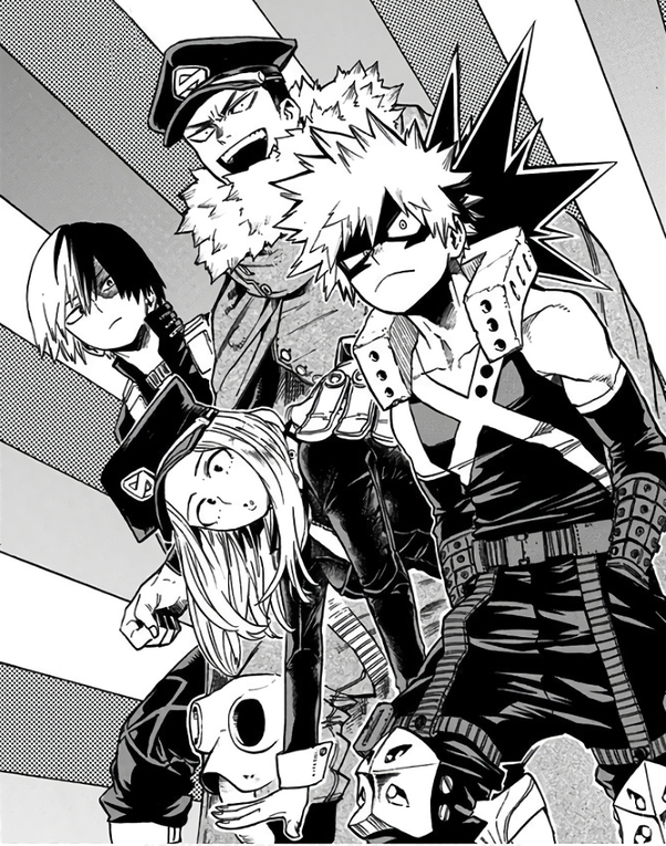 Why Do So Many Weebs Pronounce Academia In My Hero Academia Incorrectly The Word Predates The Anime Manga But Nobody Seems To Know How To Spend 2 Seconds To Look It Up On My hero academia is back! my hero academia incorrectly