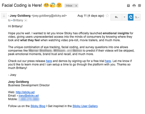 W Up Email | What Are User Concerns With Animated Gifs In Emails Quora