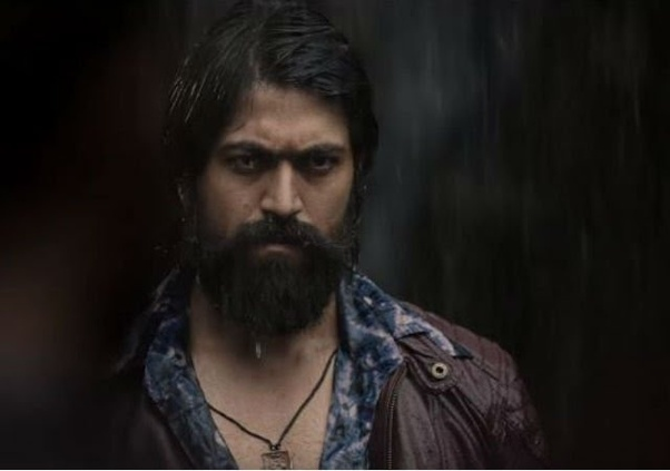 Can the Kannada movie KGF create the same kind of impact
