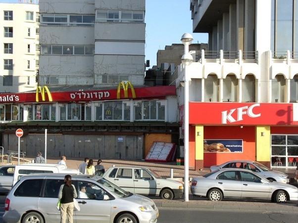 """Résultat de recherche d'images pour """"kfc israel"""""""