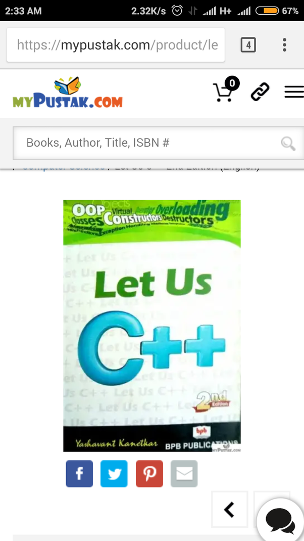 Free Understanding Pointers In C By Yashwant Kanetkar Ebook Download