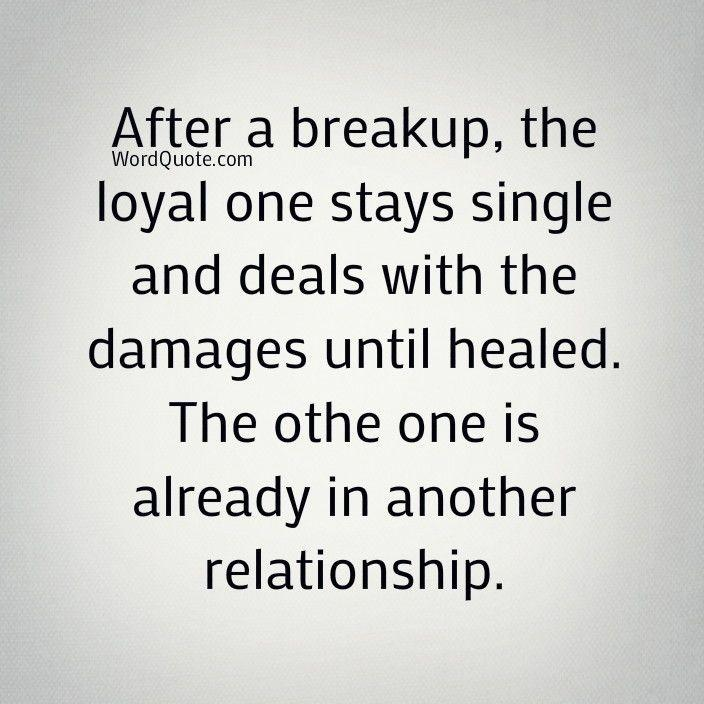 Relationship break someone elses how to up 10 Tips
