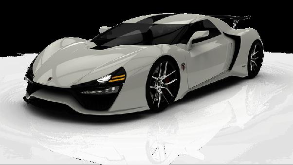 Devel sixteen vs bugatti veyron