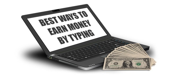 Can you really earn lots of money by having a fast typing