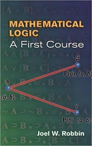 What Are Some Good Books About Mathematical Logic Quora