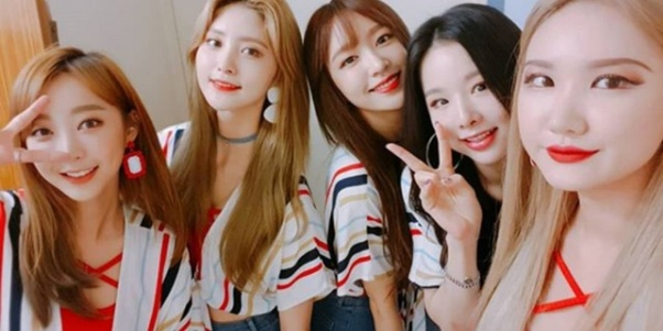 What does the K-pop group EXID stand for? - Quora