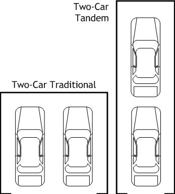 Get Carter Car Park
