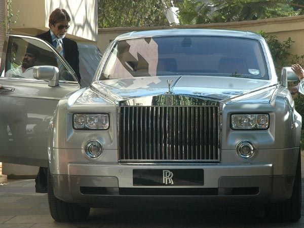 How Many People Have Rolls Royce Cars In India Quora