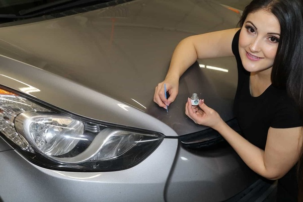 Where Can I Buy Touch Up Paint For My Car Quora