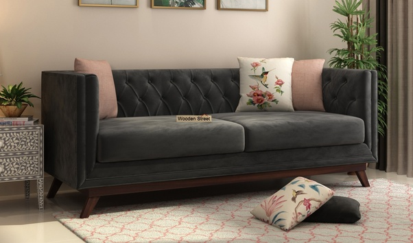 Cool Which Is The Best Wooden Sofa Furniture To Buy In Chennai Home Remodeling Inspirations Propsscottssportslandcom