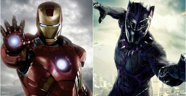 Why did Iron Man not make his armor out of Vibranium? - Quora