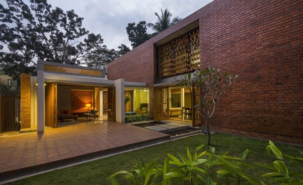 Are wooden homes better than brick or concrete homes? - Quora