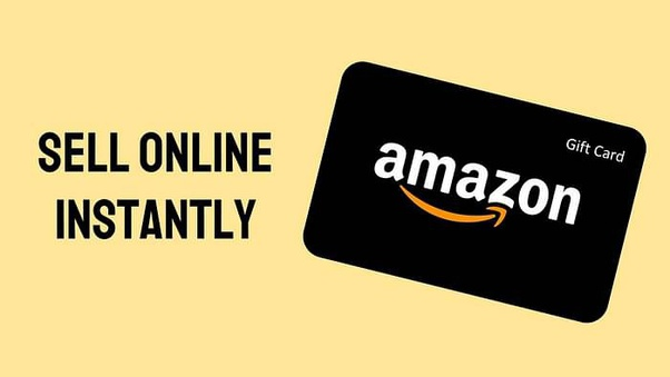 How To Transfer My Amazon Gift Card Amount Into My Bank Account Quora