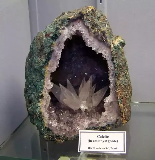 Beautiful Stones And Crystals