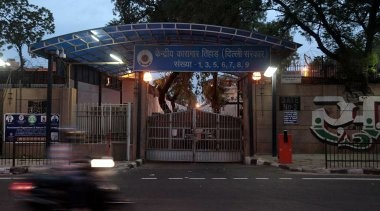 How much food do you get in an Indian prison? - Quora