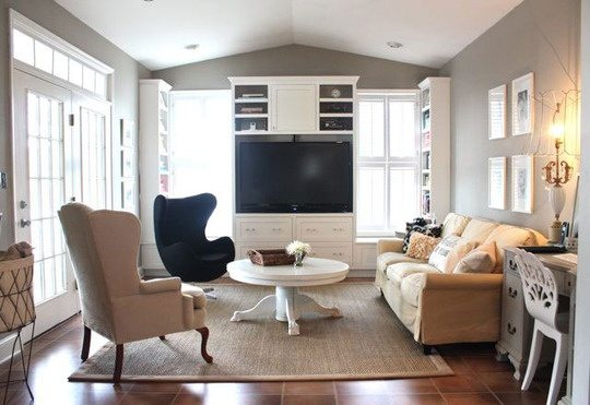 I Am A Firm Believer That You Can Mix And Match What YOU Love, That Is What  Makes Your House YOUR Home. If The Color Palettes Of Your Items Compliment  Each ...
