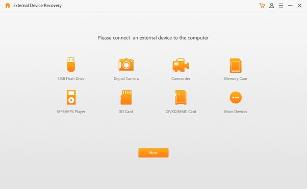 Is there any hard drive recovery software for free? - Quora